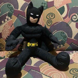Batman Plush Stuffed Doll